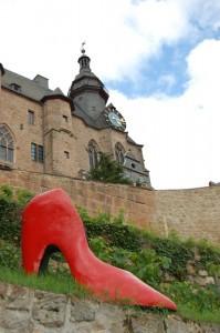 "Gourmet Castle Self-Drive Tour, Marburg ""GrimmDichPfad"" Marburg Castle Germany"