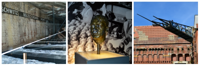 Documentation Center Nazi Rally Grounds in Nuremberg