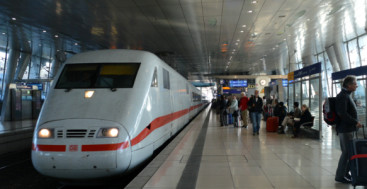 Germany Rail Tours  – a great way of traveling!