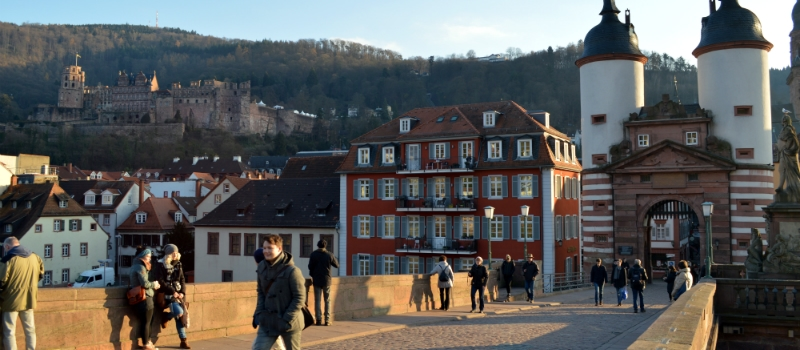 Heidelberg Castle, Germany to-europe.com